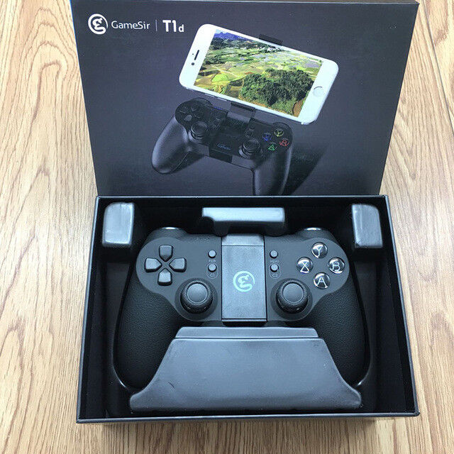 GameSir T1d Bluetooth Remote Controller for DJI RYZE Tello D