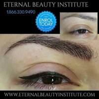 Brow Specialist Certification Course