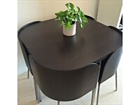 Ikea Fusion dining/kitchen Table and Chairs