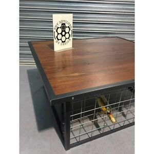 Custom coffee table Spotswood Hobsons Bay Area Preview