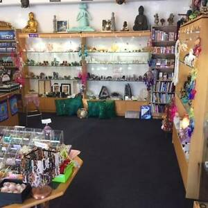 New Age Crystal and Jewellery Batemans Bay Eurobodalla Area Preview