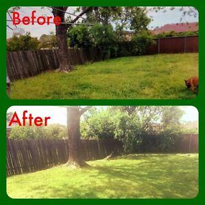 Lawn Maintenance Kings Park Blacktown Area Preview