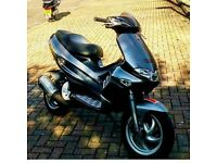 Gilera runner 172 offer or swaps need gone