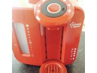 Perfect Prep With Feeding Bundle (Electric Bottle Warmer, Travel Warmer, Microwave Steriliser)
