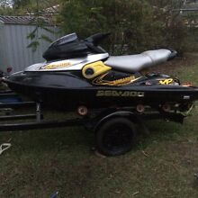 Seadoo xp limited edition 952cc swap for dirt bike Forest Lake Brisbane South West Preview