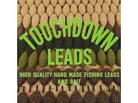 HIGH QUALITY HAND MADE FISHING LEADS