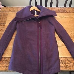 lululemon athletics coat