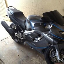 Cbr600f great bike Wodonga Wodonga Area Preview