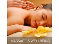 Maddison's massage