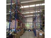 PALLET WAREHOUSE RACKING BLACK FRIDAY OFFER 5 DAYS ONLY !!!!!!!!!