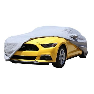 XtremeCoverPro Car Covers Ready Fit For Jaguar F-Type Coupe 2014~2017