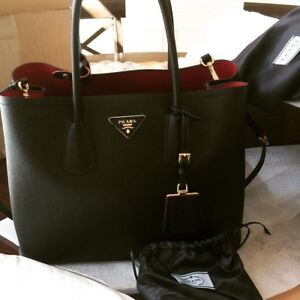 Prada bag saffiano large
