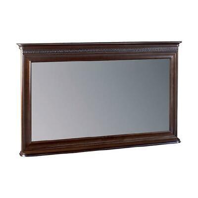 Klassischer Designer Spiegel Großer Wandspiegel Retro Landhaus - Model V-Spiegel