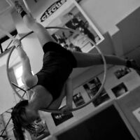 Aerial Classes at Halifax Circus