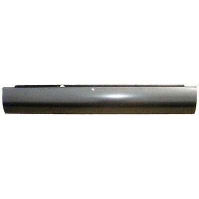 Ipcw Cwrs 04Com Chevrolet Colorado Steel Roll Pan