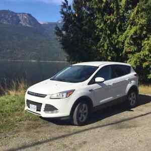2013 Ford Escape SUV, Crossover