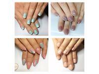 Gel Manicures - £15