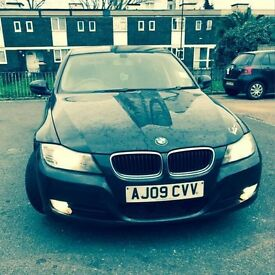Bmw 3 series in good condition