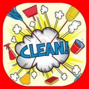 Try us out for $5 off first clean!!:)