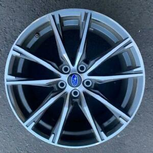 Genuine Subaru 17 inch alloy wheel new Liverpool Liverpool Area Preview