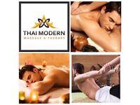 Thai Male Therapist