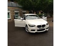 BMW 116 D M Sport for SALE. Good condition, quick sale required as i have just brought a new car.