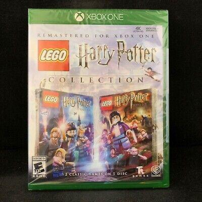 Lego Harry Potter Collection (Xbox One) BRAND NEW / Region Free comprar usado  Enviando para Brazil