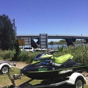 Sea Doo RXP Jetski 2008 Adamstown Newcastle Area Preview