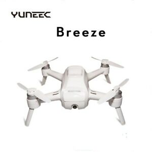 Yuneec Breeze 4K Quadcopter Drone with Camera