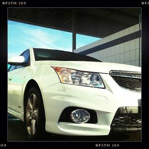 MY13 Holden Cruze SRi-V low mileage 1.4L turbo Bonner Gungahlin Area Preview