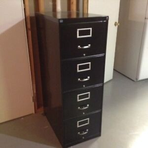 Filing Cabinet metal 4-drawer
