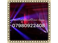 Sound Entertainment Disco services