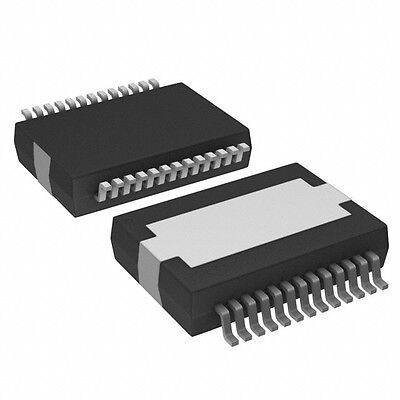 Tda8920th Smd Integrated Circuit - Amp Audio Pwr 140w D 24hsop