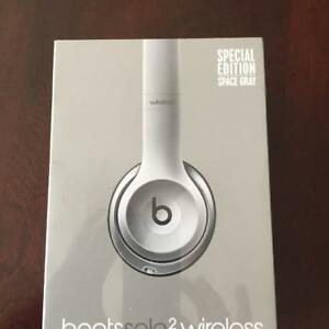 BEATS SOLO2 WIRELESS BY DRE - SPECIAL EDITION