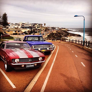 72 ford f100 Hilton Fremantle Area Preview
