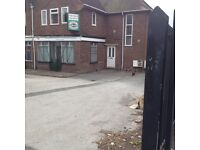 Retail Premises with A1 and A3 Cafe Permission
