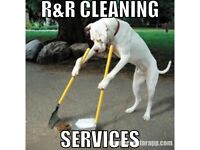 R&R cleaning Services