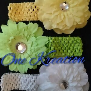 One Kreation - Hair Accessories - FREE SHIPPING