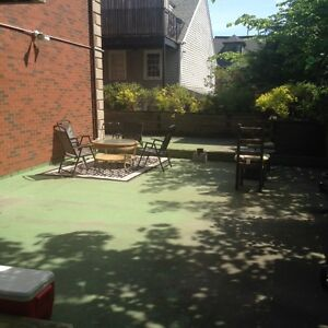 Awesome, Bright 2 Bedroom unit for June Downtown