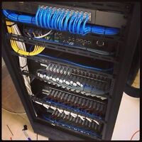 Cable installer/Security Installer