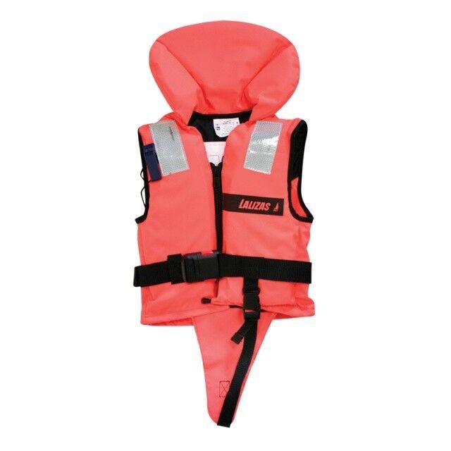 Lalizas 100N Rettungsweste Schwimmweste Kinder Erwachsene Baby