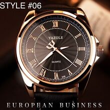 Cheap stylish watches marked down for quick sale Brisbane City Brisbane North West Preview