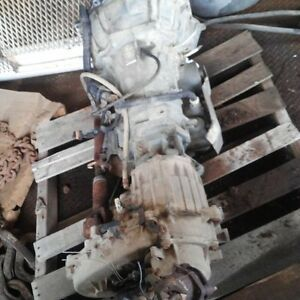 4l80e transmission and housings