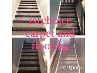CARPET FITTERS NEEDED
