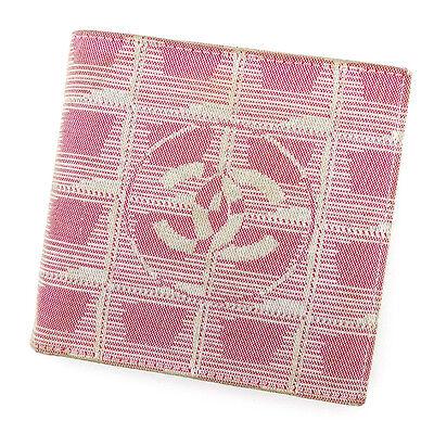Разное Auth Chanel wallet Wallet Ladies