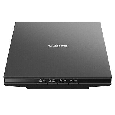 Canon CanoScan Lide 300 Flachbettscanner, Windows, Mac