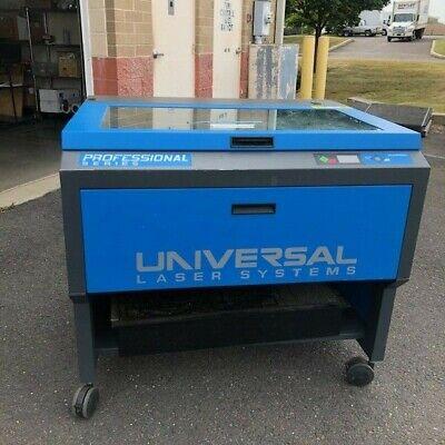 Universal Laser Pls.150 120 Watt Super Speed