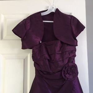 Prom dress or Special Occasion Dress Cornwall Ontario image 2