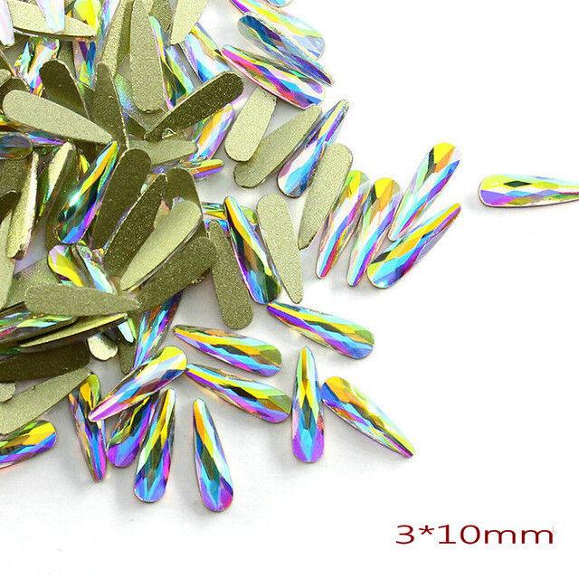 Drop (3*10mm)