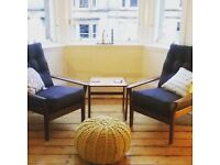 Upholsterer/ upholstery/ furniture repair